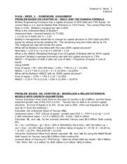 Fin 516 Week 2 Homework Assignment - image 5