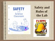 Lab Safety (1)