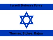 Israeli Defense Force