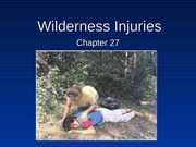 CHAPTER_27_Wilderness_Emergencies