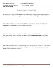 updated Review Problems Chapter 6.docx
