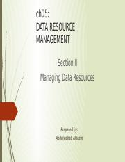 Ch05_Data_Resource_Management_Section2