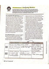 Printables Origins Of The Cold War Worksheet hist sacred heart griffin high school course hero 2 pages origins of the cold war worksheet