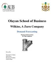 Wilkins_Case_study_-_Managerial_Economic (1).pdf