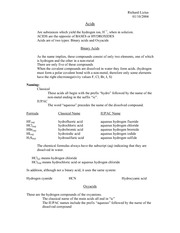 Intermolecular Forces Worksheet Sch 3u1 Ms Tanner Intermolecular