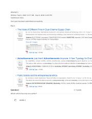 Quiz 3.1 Elements of a Citation LIBS 150.docx