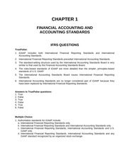 ch01  IFRS QUESTIONS