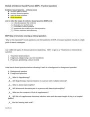 Research Methods Module 2 Practice Questions 12-26-14 (1).docx