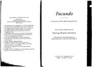 Facundo_chapter_1