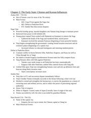 Jap 50 Chapter 2 Lecture Notes