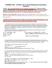 Student KEYSpr15-HW4-HWProblem Set 2.doc - KEY HW4 Problem ...