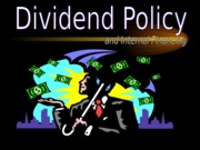 079_Dividend policy