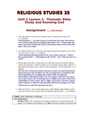 RS35Unit2Lesson1Assignment