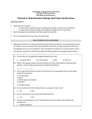 T4_Questionnaire design and scale construction.docx