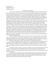 romance of the atoms article analysis  pdf.pdf