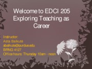Welcome%20to%20EDCI%20205-WEEK%201
