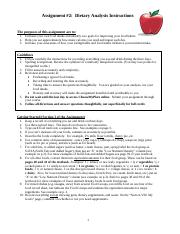 Assignment2_Instructions_Diet_analysis.pdf