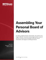 W5b - Assembling your personal board of advisors.pdf