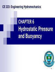 Chapter 6 hydrostatic pressure and bouyancy.pdf
