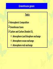 Geog8_Lecture_5_Greehouse_Gases-Part-I (1).pptm
