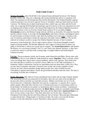 History 1020 Study Guide 3.docx