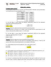 Midterm03__ISEN 302_Section 501_Solution.docx