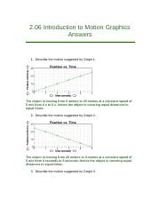 2.06 Introduction to Motion Graphics Answers.docx