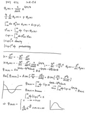 PHY 471 Lecture Notes (10/19/2015)