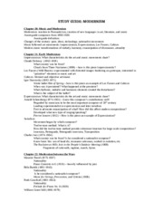 Study Guide Modern 15.doc