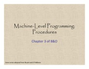 cs33-machine_programming_procedures
