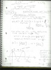physics 2 notes #11