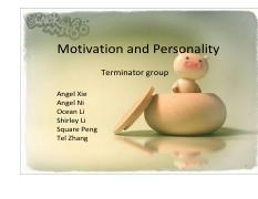 Sample PPT_Motivation & Personality 4.pdf