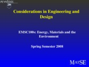 EMSC_100s_-_Considerations_in_Engineerin.ppt