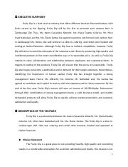 Scope and Delimitation This study only focused on the