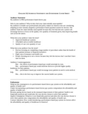 final argument cover sheet