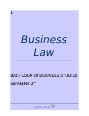 Business Law.docx