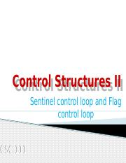 W6.2 Sentinel_and_flag_control_loop_UPDATE.pptx