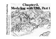 CS251_LECTURE NOTES_L2_ModelingwithUML_ch02lect1