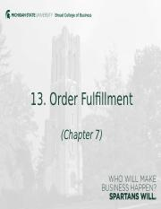 13+-+Order+Fulfillment.pptx