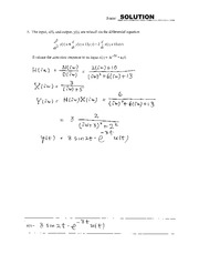 Fourier_Integral_Problems