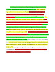Sample Body Paragraph in an Analysis Essay - Kaushara Jahan.docx