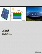 Lecture 06 - Solar PV Systems(1).pdf