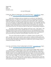 ENG 401 annotated bibliography research paper.docx