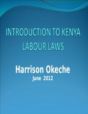 INTRODUCTION-TO-KENYA-LABOUR-LAWS.ppt247310255