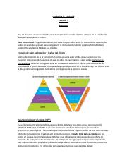 Resumen Cap.5 Marketing