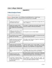 Advanced esl essay topics