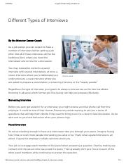 5 Types of Interviews _ Monster.pdf