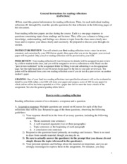 ESPM 50AC - reading reflection assignment sheet