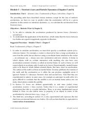 Module 3 study guide-7-pages