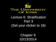 Lecture 6 - Stratification - Part 3 (1)